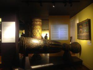 Giant Moro Drum