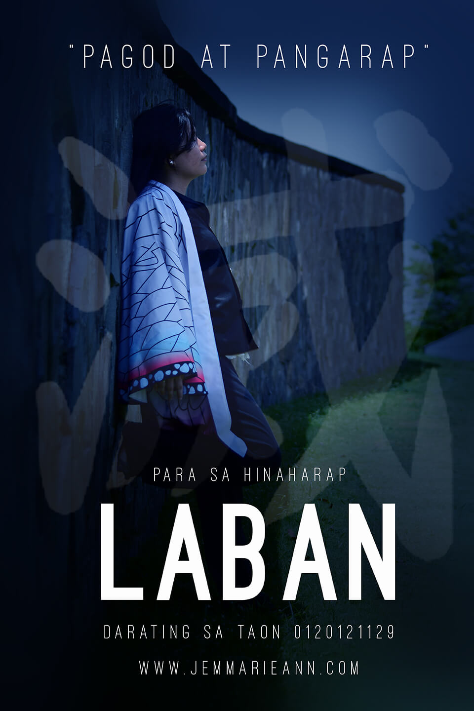 Laban (To fight in english)
